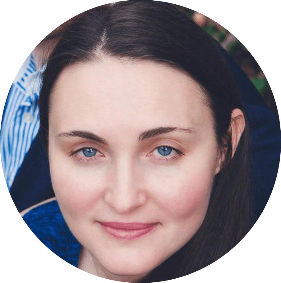 Natasha Makarenko Avatar