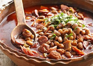Perfect Pinto Beans
