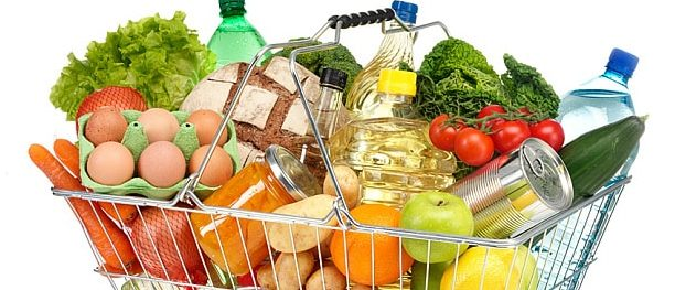 Produce list(Breakfast, snacks, late dinner)