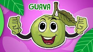 Обзор продуктов: Гуава