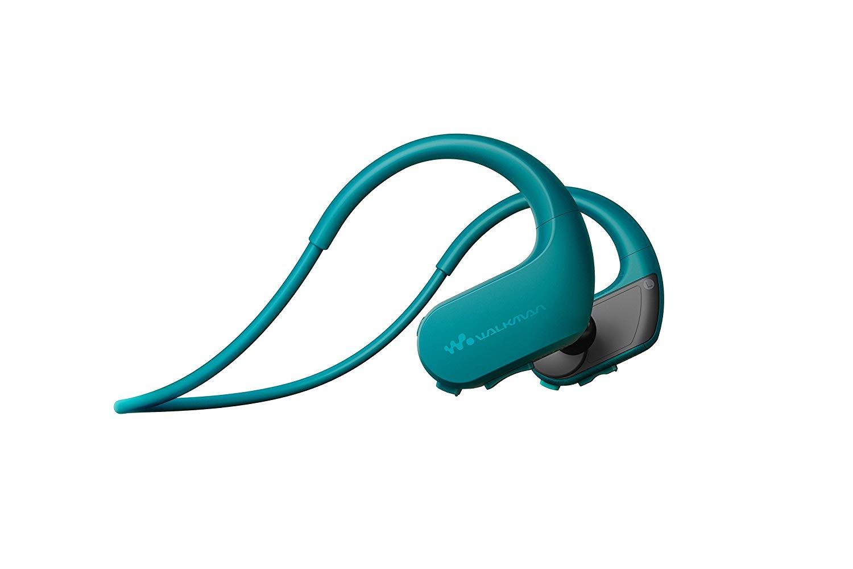 Sony NWWS413BM 4GB Sports Wearable MP3 Player